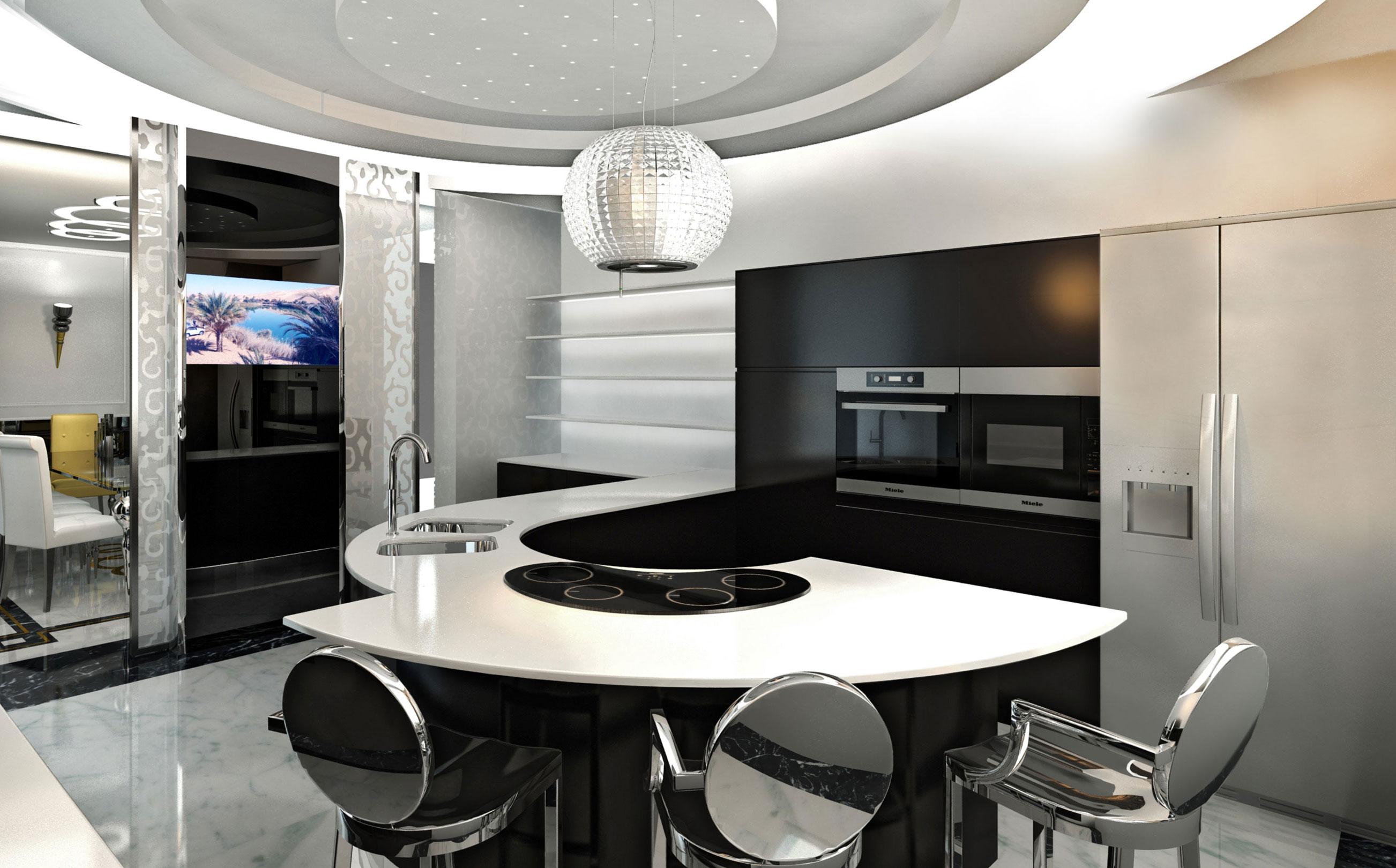 Cucina_Villa_Libia-04